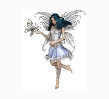 Snowflake Butterfly Fairy T-Shirt
