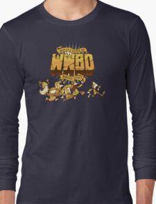 WWBD? Long Sleeve T-Shirt