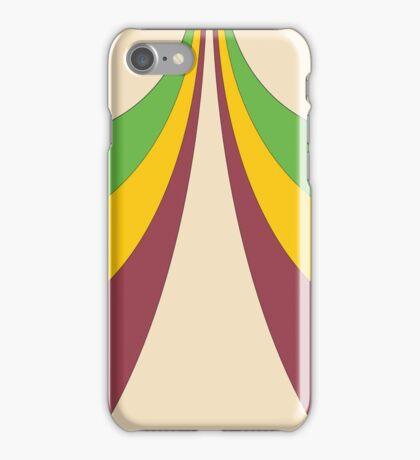Rasta Vibration iPhone Case/Skin
