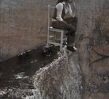 precipice by David Kessler
