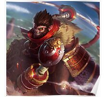 Wukong  Poster