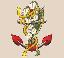 Anchor  Unisex T-Shirt