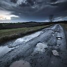 Bleak Road by Andy Freer