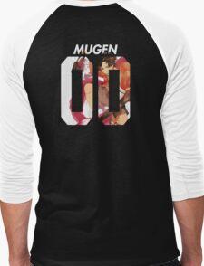 Mugen 00 Men's Baseball ¾ T-Shirt