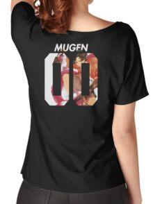 Mugen 00 Women's Relaxed Fit T-Shirt