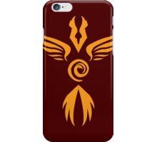 Dota 2 - Phoenix iPhone Case/Skin