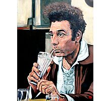 Kramer Photographic Print