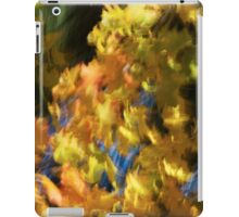 Leaves 1 iPad Case iPad Case/Skin