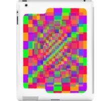 Squared iPad Case/Skin