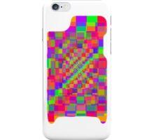 Squared iPhone Case/Skin