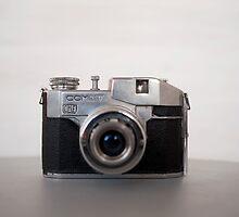 Comet Camera 1 by Flo Smith