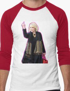 Joan Rivers Flipping Off The Paparazzi T-Shirt