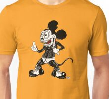 Murder Mouse Unisex T-Shirt