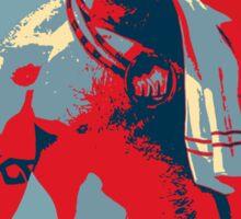 Graves - League of Legends - Outlaw Sticker