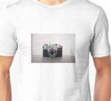 Comet Camera 1 Unisex T-Shirt