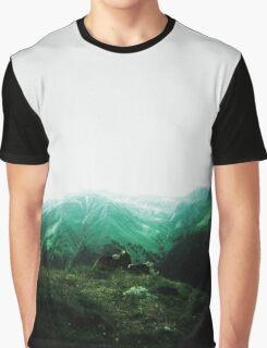 cow siesta Graphic T-Shirt