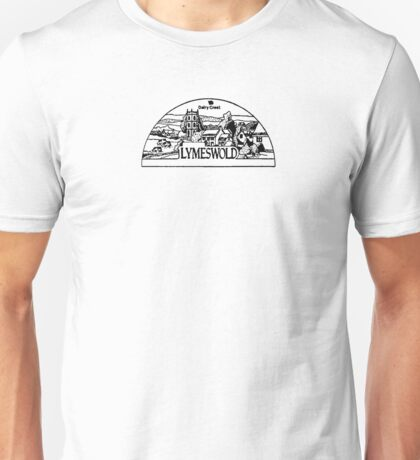 Lymeswold Unisex T-Shirt