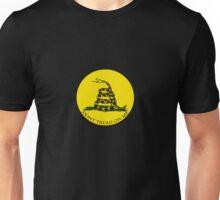 Gadsden Flag Unisex T-Shirt