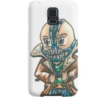 The Bat Breaker Samsung Galaxy Case/Skin
