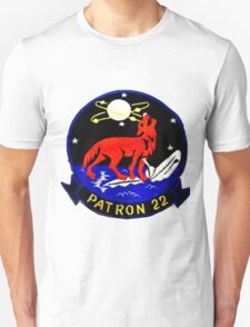 VP - 22 Sea Wolves T-Shirt