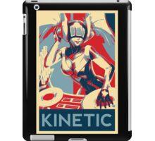 DJ Sona - League of Legends iPad Case/Skin