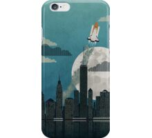 Rocket City iPhone Case/Skin