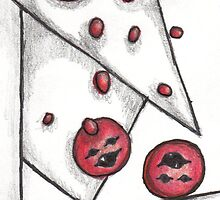 Killer Tomatoes by Vitaperacto