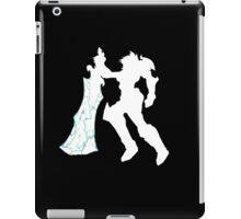 Riven Championship - White Version iPad Case/Skin