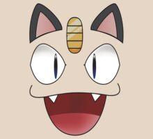 Meow by Gravityman