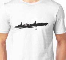 JOIN THE EVOLUTION Unisex T-Shirt