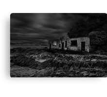 Holiday Home - Crosshaven Co. Cork  Canvas Print