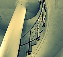 The Staircase by Evita