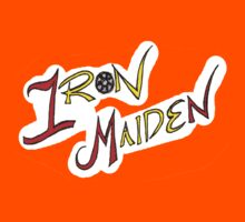 Iron Maiden - AMH by pagalini