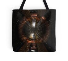 You'll never be so close anymore Tote Bag