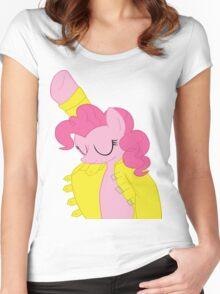 Pinkie Mercury Women's Fitted Scoop T-Shirt
