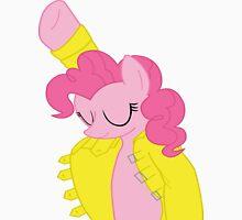 Pinkie Mercury Unisex T-Shirt
