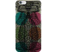 Brain Grenade iPhone Case/Skin