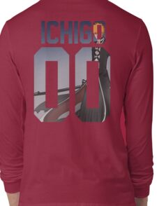 Ichigo 00 Long Sleeve T-Shirt