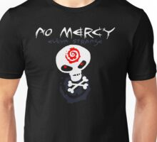 EVILYN STRANGE No Mercy Unisex T-Shirt