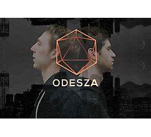 Odesza 3 Photographic Print