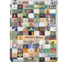 Animation Art iPad Case/Skin