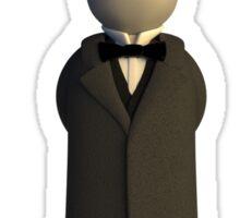 Louis Pasteur - Milkman Sticker