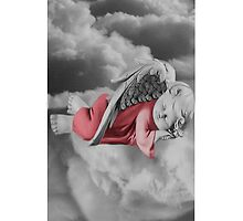 ANGEL SLEEP IPHONE CASE by ╰⊰✿ℒᵒᶹᵉ Bonita✿⊱╮ Lalonde✿⊱╮
