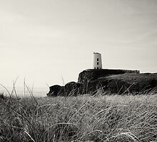 Lighthouse by seanusmaximus