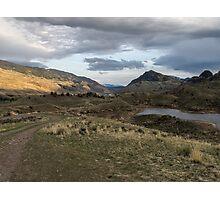 Montana Vista Photographic Print