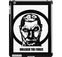 StarWars - Force Unleashed - Ipad Case iPad Case/Skin