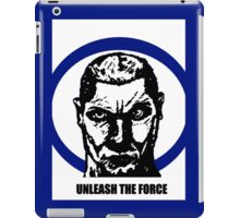 StarWars - Force Unleashed - Ipad Case - Blue iPad Case/Skin