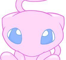 Baby MEW without text by Mary Wine
