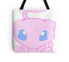 Baby MEW without text Tote Bag