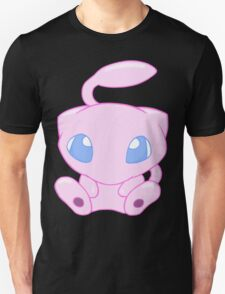 Baby MEW without text Unisex T-Shirt